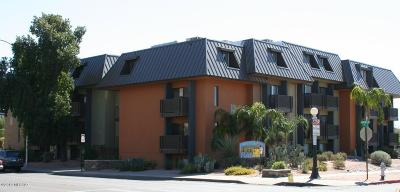 Tucson Condo For Sale: 931 N Euclid Avenue #237