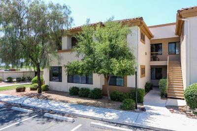 Tucson Condo For Sale: 2550 E River Road #21201