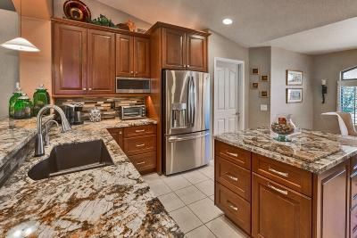 Saddlebrooke Single Family Home For Sale: 37730 S Ocotillo Canyon Drive