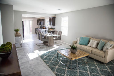 Single Family Home For Sale: 5103 S Dakota Vista Lot 26 Place