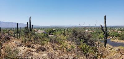 Tucson Residential Lots & Land For Sale: 5360 N Avenida De La Colina #17