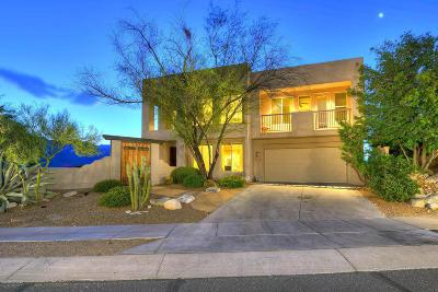 Single Family Home Active Contingent: 5050 N Bonita Ridge Avenue