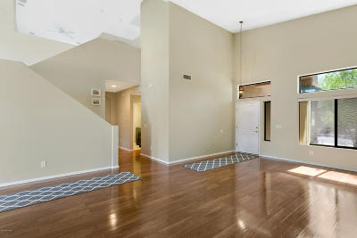 Tucson Single Family Home For Sale: 7502 W Crimson Ridge Drive