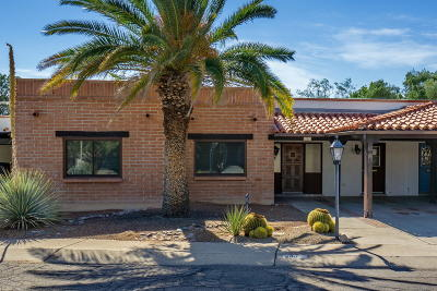 Green Valley Townhouse For Sale: 369 S Paseo Chico