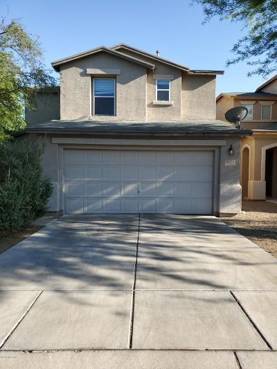 Tucson Single Family Home Active Contingent: 3271 W Calle De Manzanillo