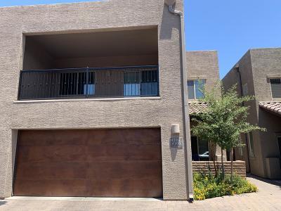 Tucson Condo For Sale: 4162 N Thurston Lane #100