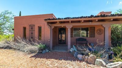 Sierra Vista Single Family Home For Sale: 5217 S Apache Avenue
