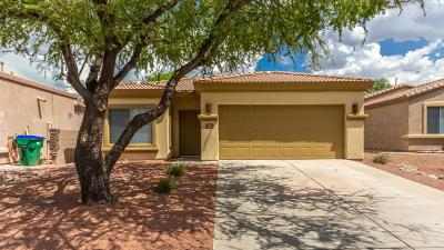 Single Family Home For Sale: 182 E Corte Rancho Dorada