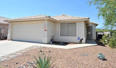 Single Family Home For Sale: 9197 E Corte Arroyo Oeste