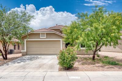 Sierra Vista Single Family Home For Sale: 580 Tanner Drive