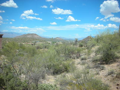 Tucson Residential Lots & Land For Sale: 2103 S Twinkling Starr Drive #15