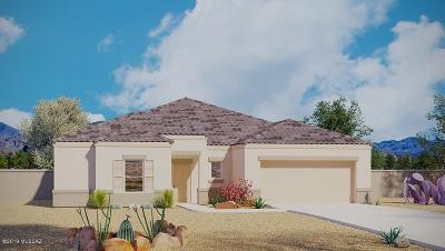 Tucson Single Family Home For Sale: 9938 N Saguaro Bloom Way