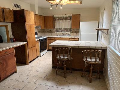 Tucson Single Family Home Active Contingent: 1602 W Kilburn Street