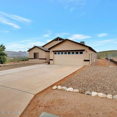 Rio Rico Single Family Home For Sale: 182 Calle Pulpo