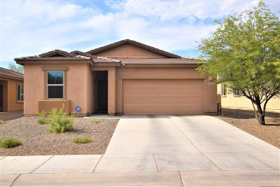 Marana Single Family Home For Sale: 12088 W Formosa Lane
