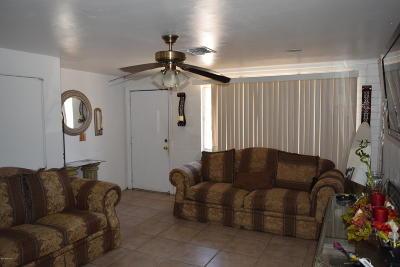 Tucson Single Family Home For Sale: 401 W Elvira Road