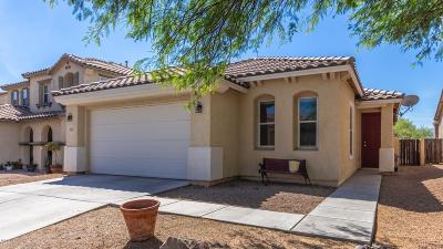 Single Family Home For Sale: 451 W Calle La Bolita
