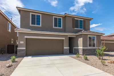 Single Family Home For Sale: 7769 W Long Boat Way W