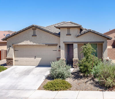 Single Family Home For Sale: 11282 W Artifact Quarry Drive
