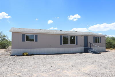 Vail Manufactured Home For Sale: 635 N Tomasita Drive