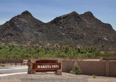 Single Family Home For Sale: 5136 S Dakota Vista Place #Lot 21