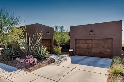 Marana Single Family Home For Sale: 12284 N Meditation Drive