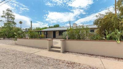 Tucson Single Family Home For Sale: 2948 E 8th Street