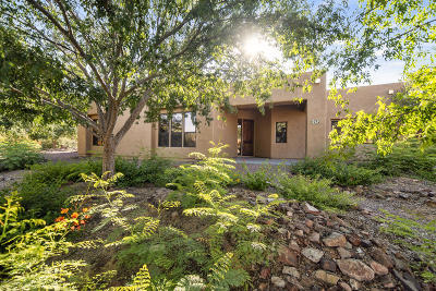 Sahuarita Single Family Home For Sale: 1752 W Placita Del Codillo