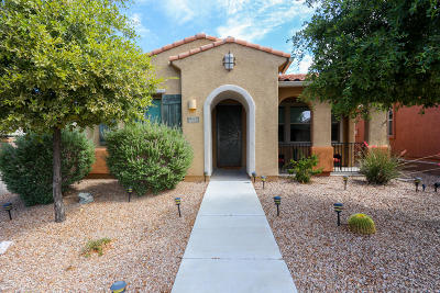 Vail Single Family Home For Sale: 14029 E Stanhope Boulevard