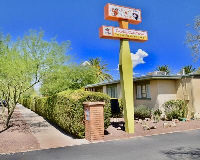 Tucson Condo Active Contingent: 3011 E 17th Street