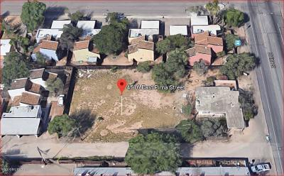 Residential Lots & Land For Sale: 4514 E Pima Street #6