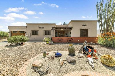 Green Valley Single Family Home Active Contingent: 1575 N Paseo Maravilloso