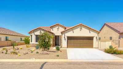 Saddlebrooke Single Family Home For Sale: 62814 E Silkwood Way
