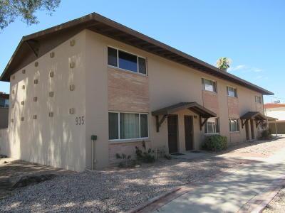 Tucson Condo Active Contingent: 935 N Venice Avenue