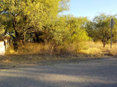 Rio Rico Residential Lots & Land For Sale: 424 Sykes Circle #15