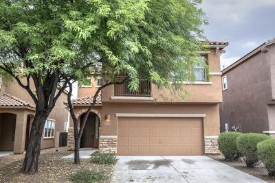 Single Family Home For Sale: 13879 S Camino Nudo