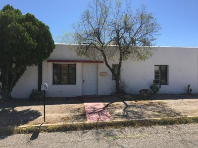 Rental For Rent: 2480 N Martin Avenue