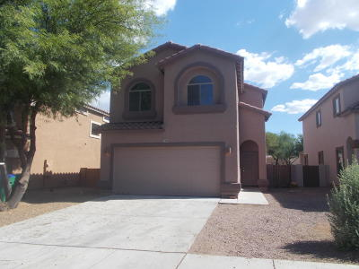 Single Family Home For Sale: 388 E Camino Limon Verde