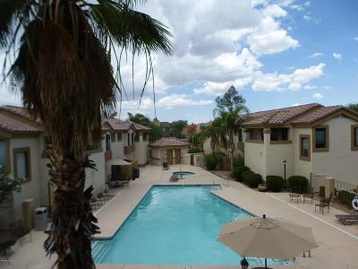 Tucson Condo For Sale: 2550 E River Road #13201