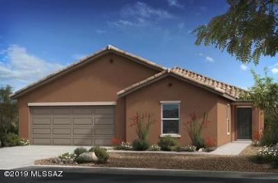 Tucson Single Family Home For Sale: 8670 N Rome Court