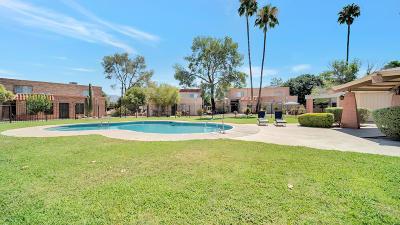 Tucson Condo For Sale: 6536 Calle La Paz #C