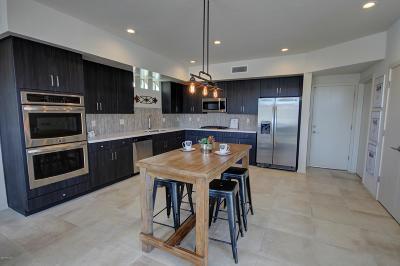 Single Family Home For Sale: 8638 E Innovative Drive