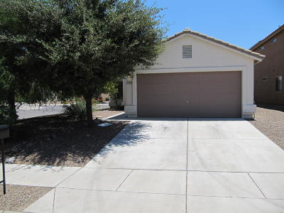 Green Valley Single Family Home Active Contingent: 18449 S Berrybrooke Place