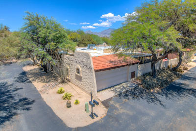 Tucson Townhouse For Sale: 620 W Yaqui Drive
