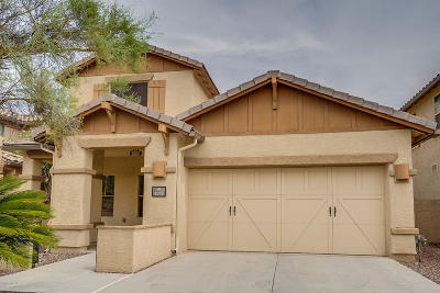 Oro Valley Single Family Home For Sale: 1274 W Varese Way