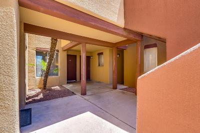 Tucson Condo For Sale: 1810 E Blacklidge Drive #1016