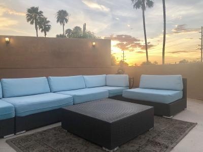 Tucson Condo For Sale: 6120 E 5th Street #A108