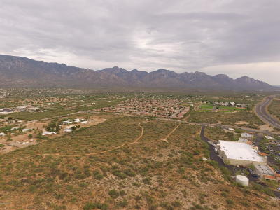 Catalina Residential Lots & Land For Sale: 3495 E Golder Ranch Drive