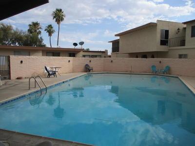 Tucson Condo For Sale: 449 S Camino Seco
