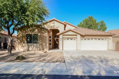 Tucson Single Family Home For Sale: 7967 N Rondure Loop